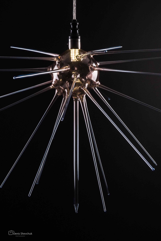 Подвесной светильник «Spinoso»