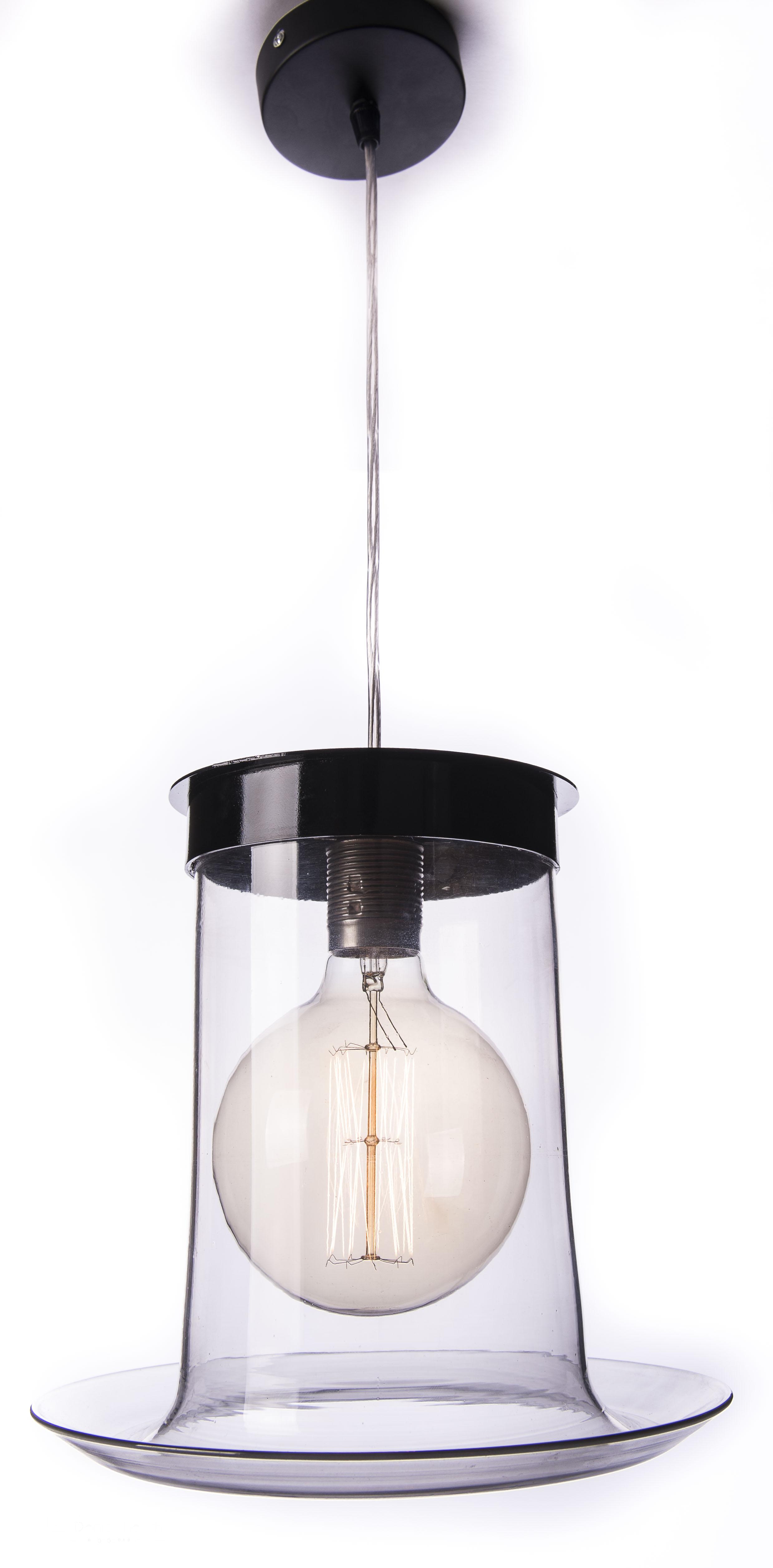 Подвесной светильник «Cilindro»