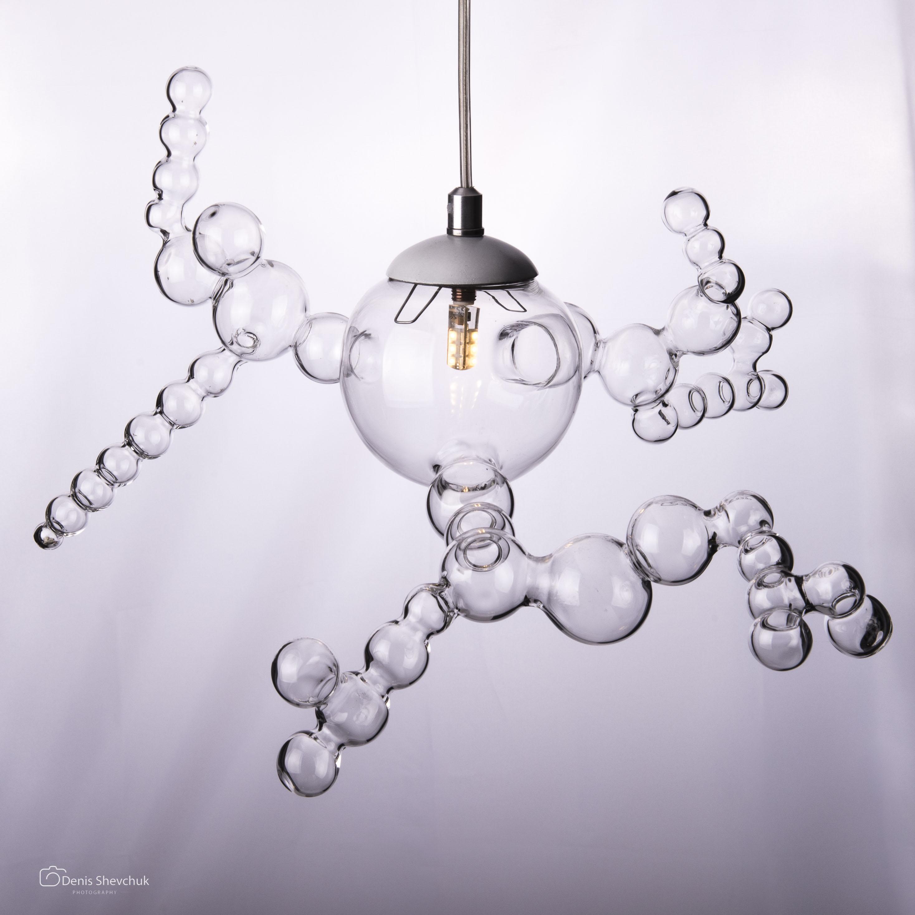 Подвесной светильник «Bolle»