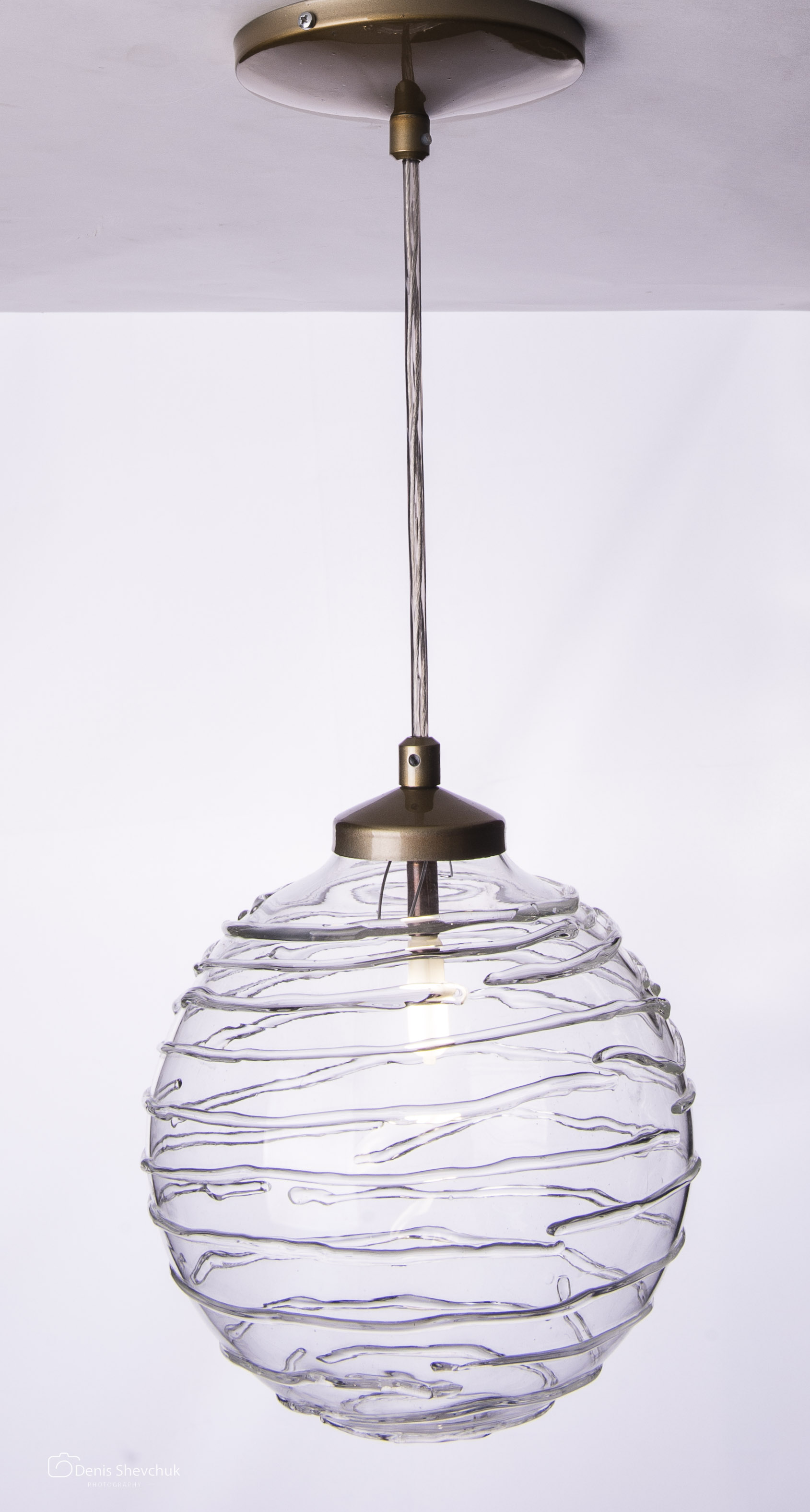 Подвесной светильник «Ragnatela»
