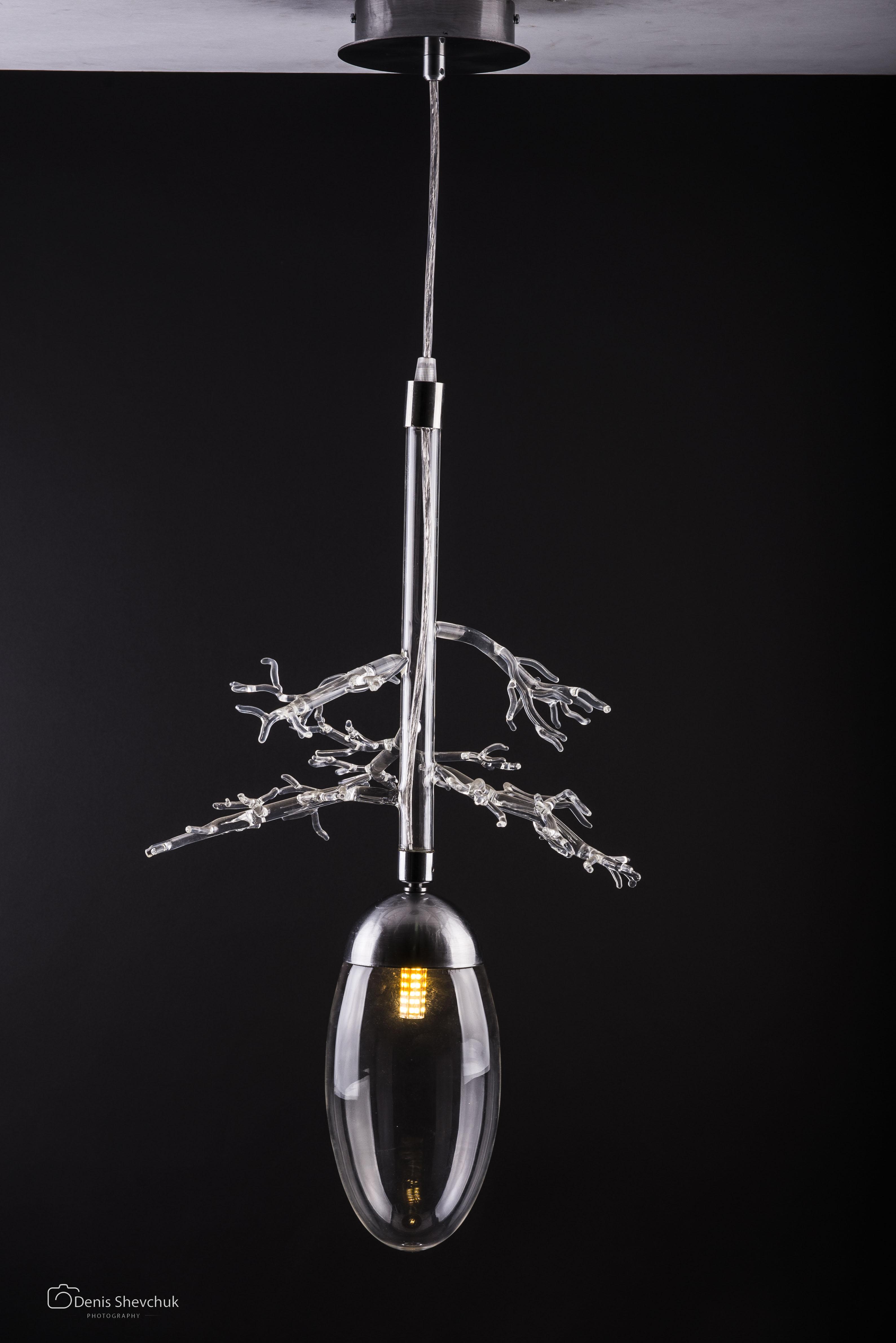 Подвесной светильник «Ghianda» 06011