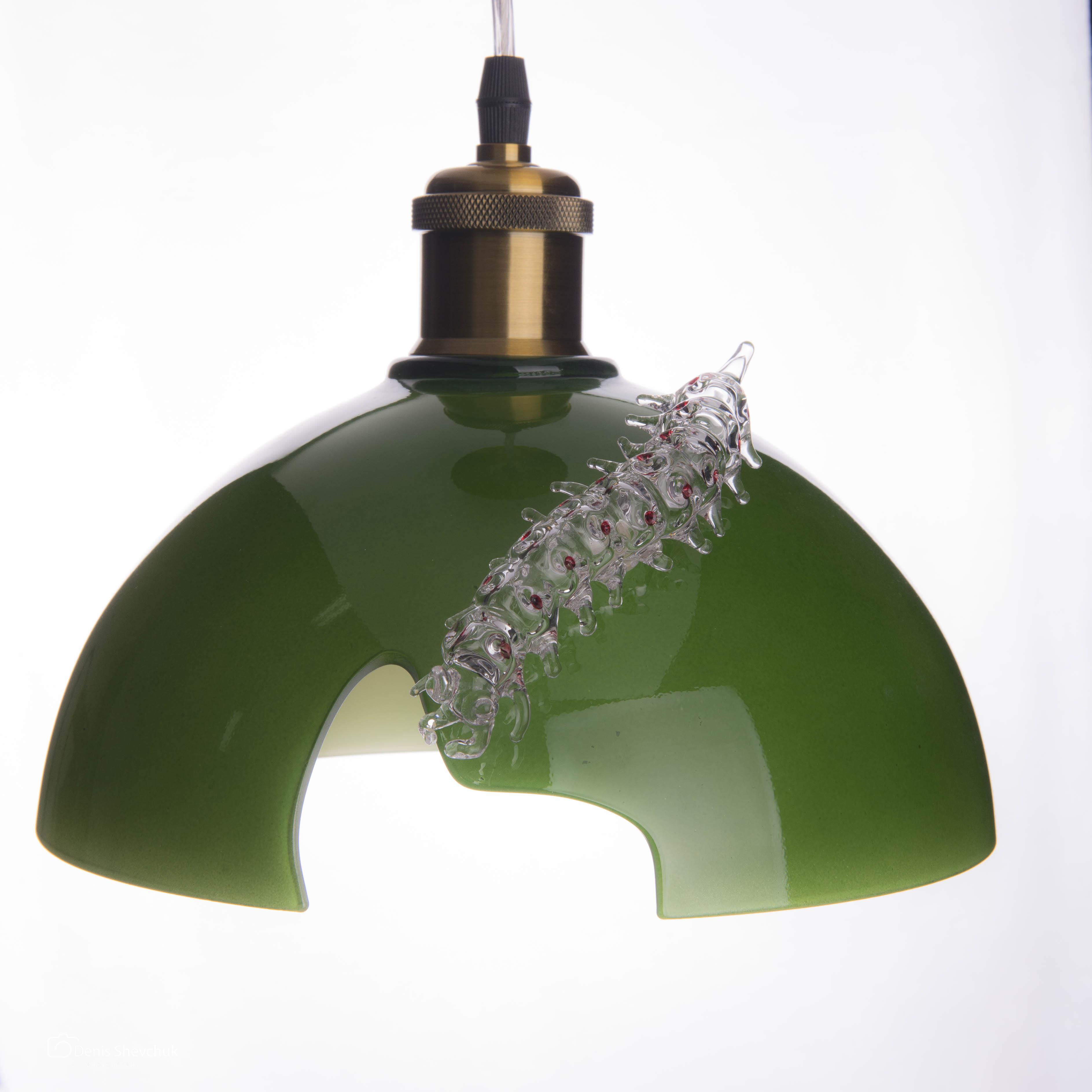 Подвесной светильник «Il bruco» 02018005