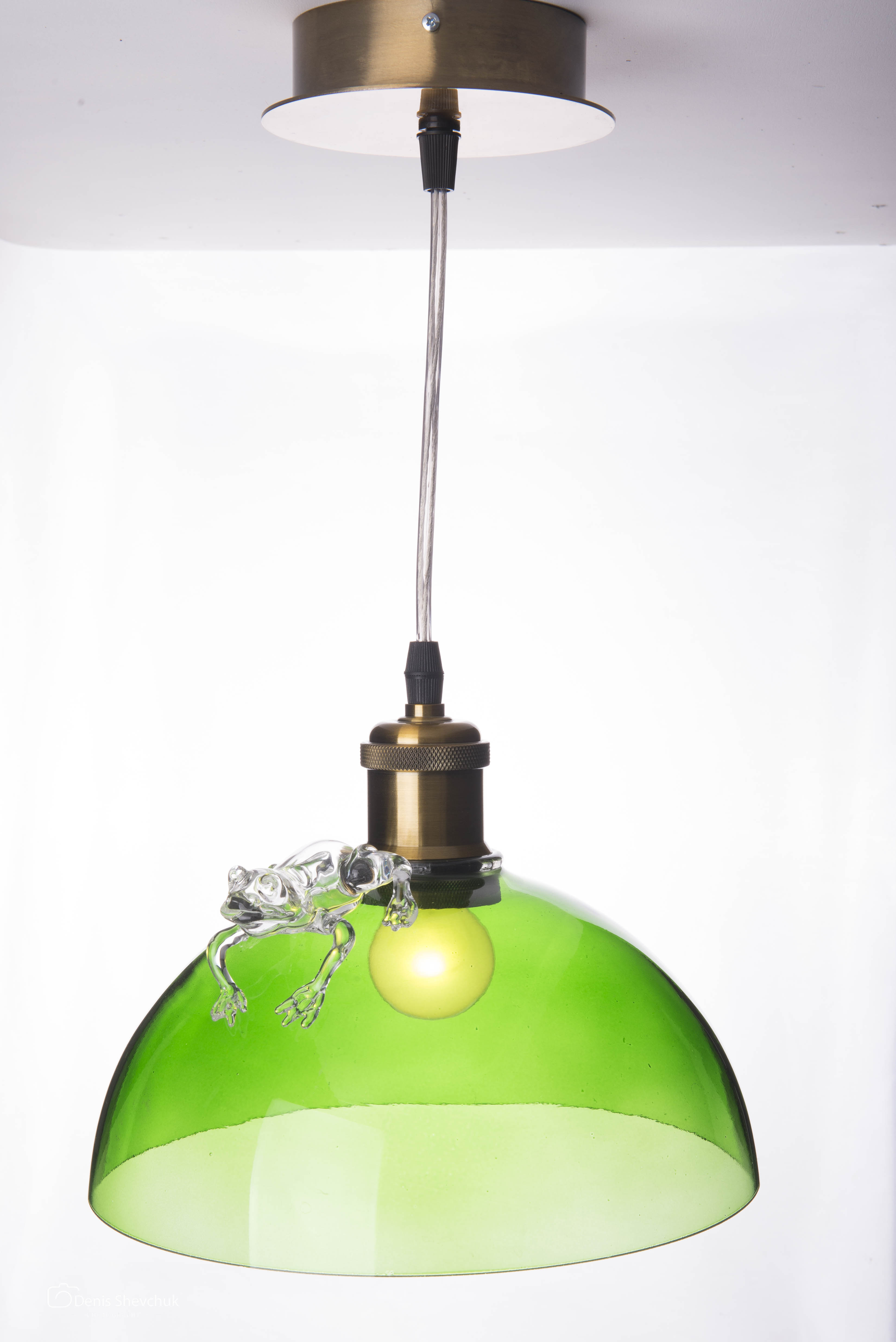Подвесной светильник «Rana» 02018006