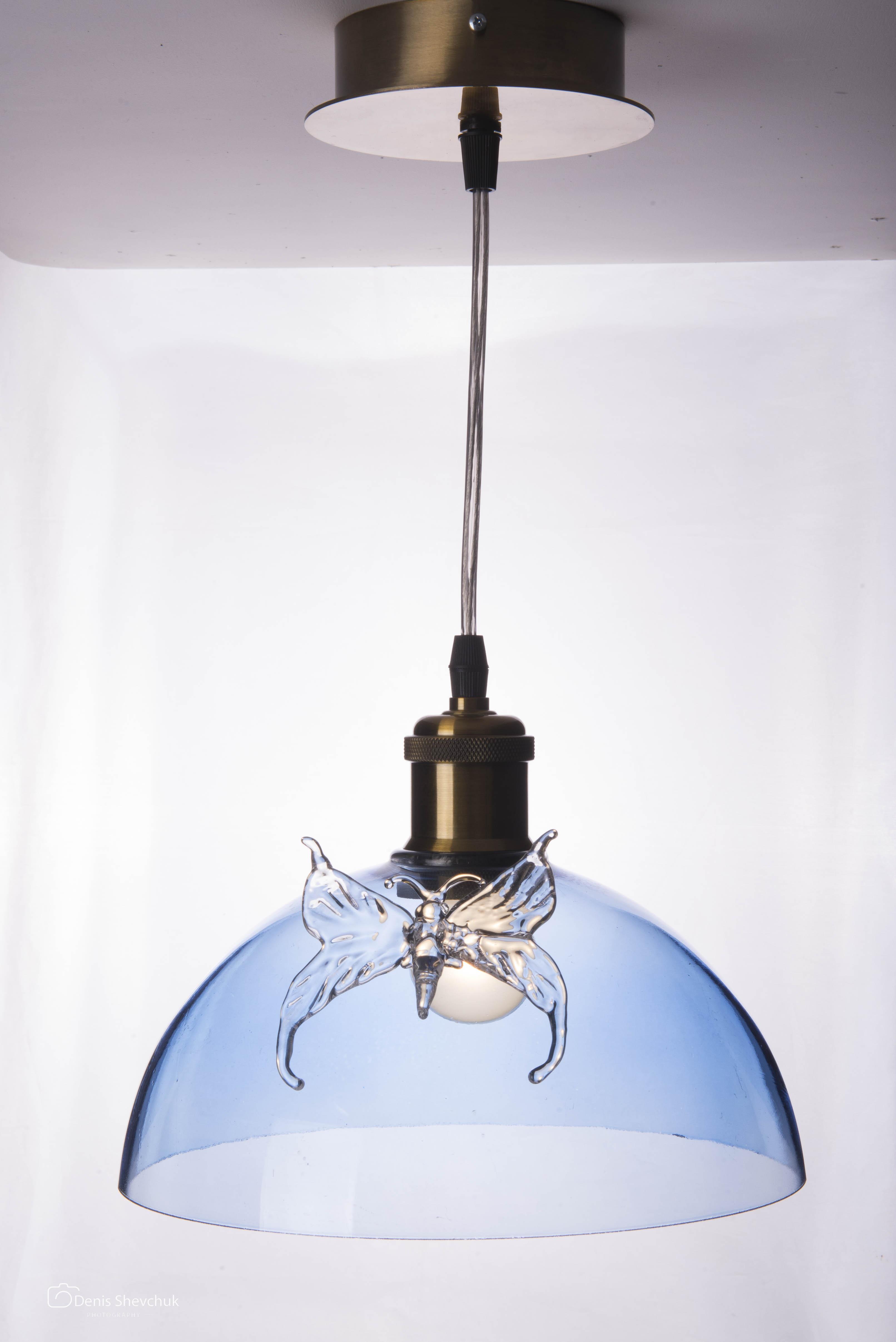 Подвесной светильник «Farfalla» 02018008