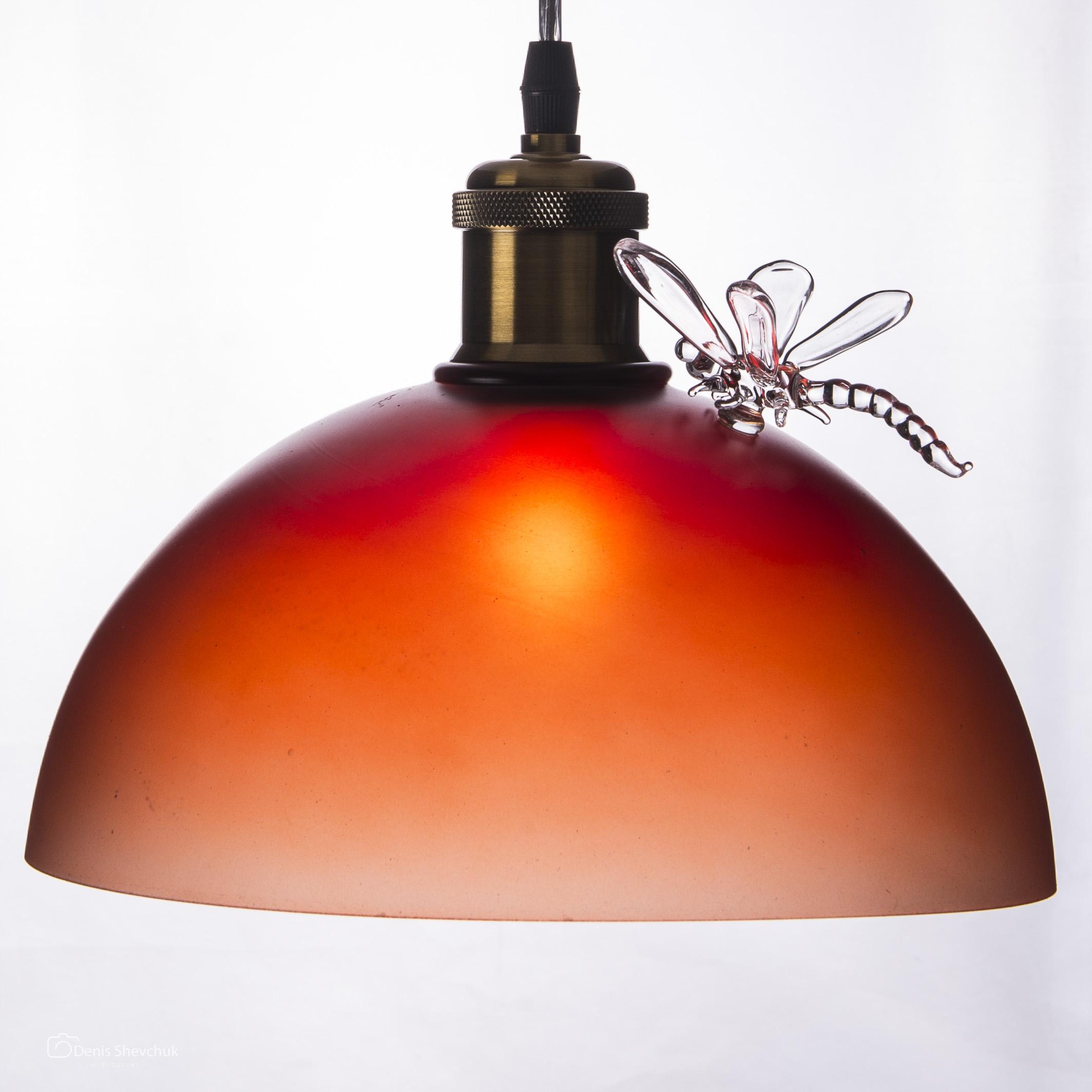Подвесной светильник «Libellula 2» 02018011