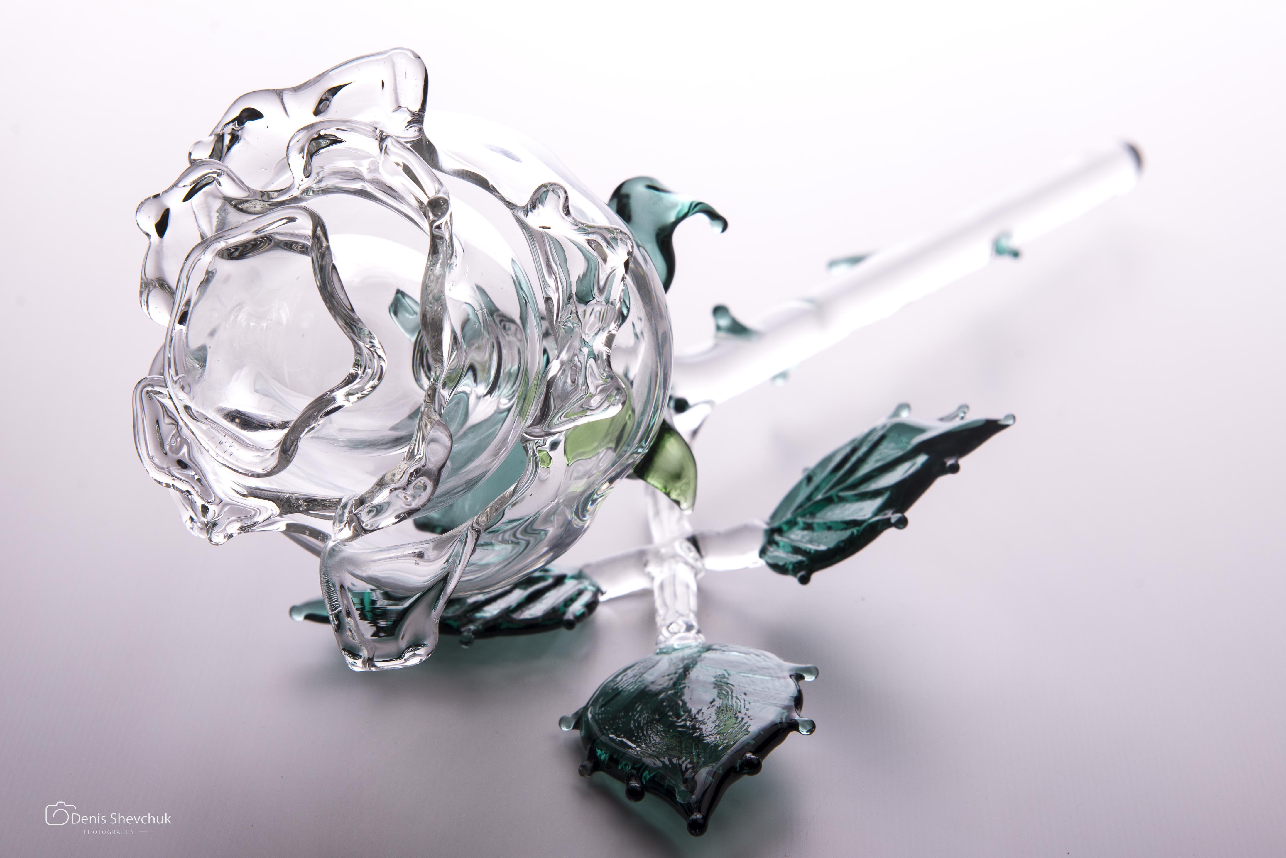 Сувенир «Роза»
