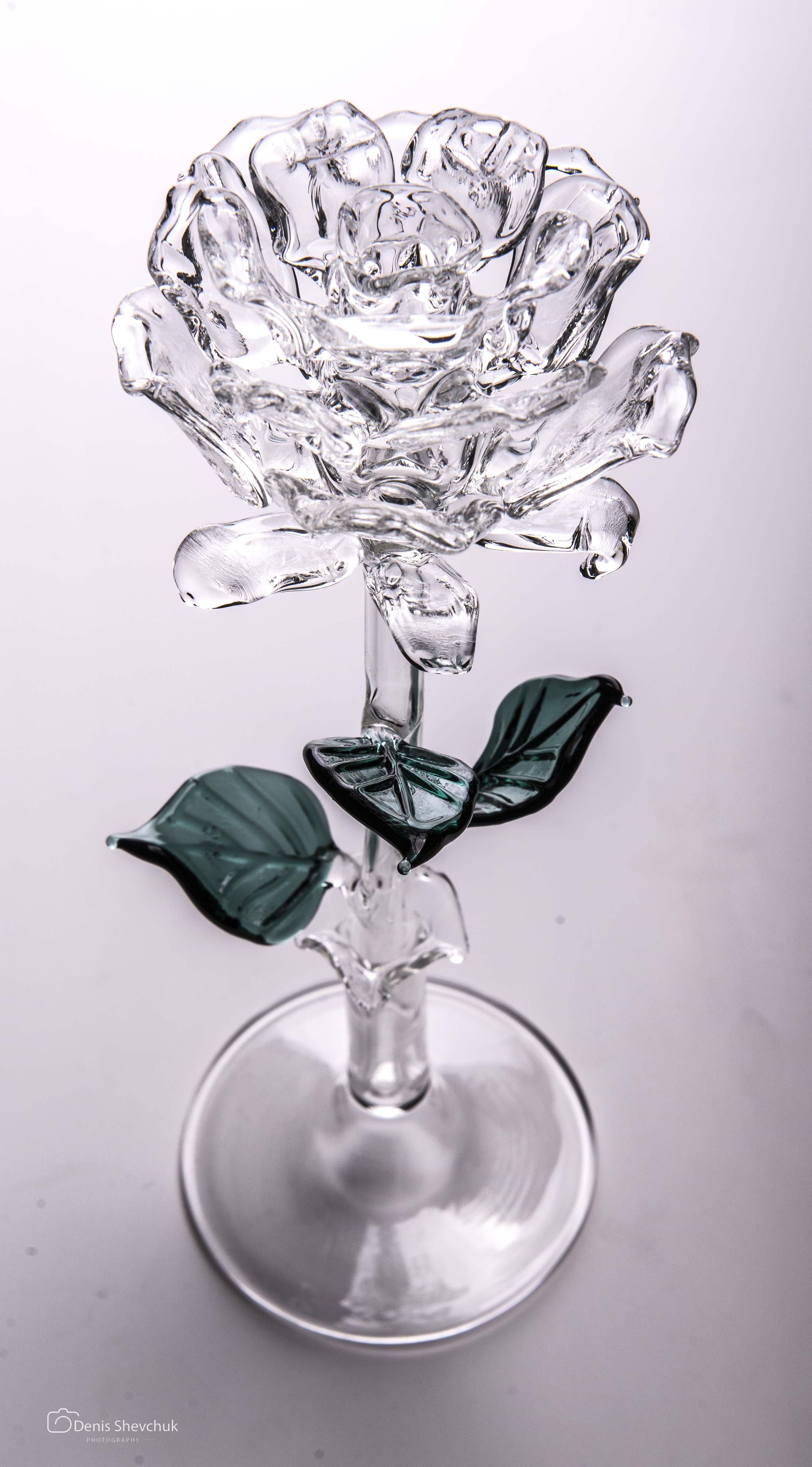 Сувенир «Роза 2»
