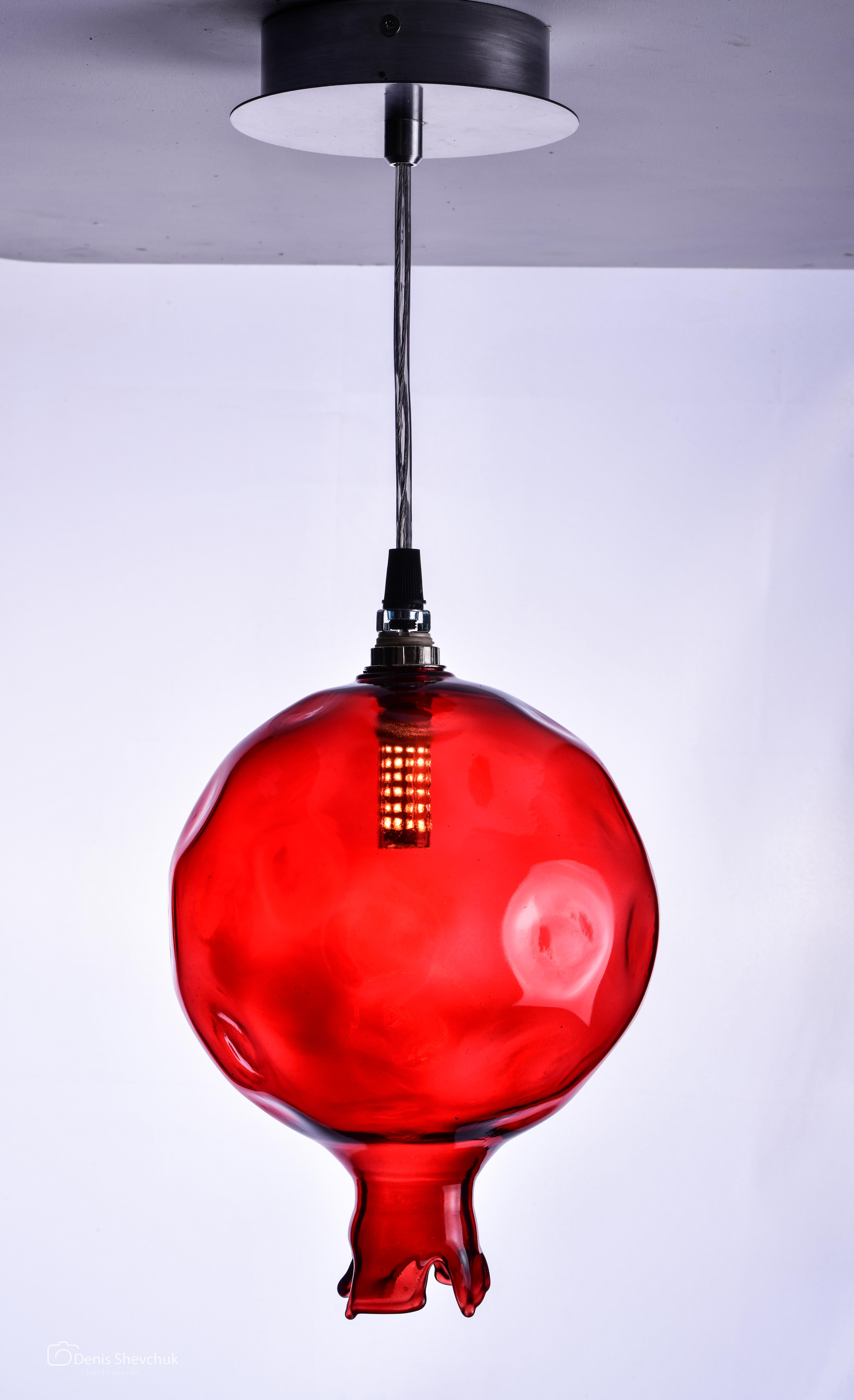 Подвесной светильник «Granato»