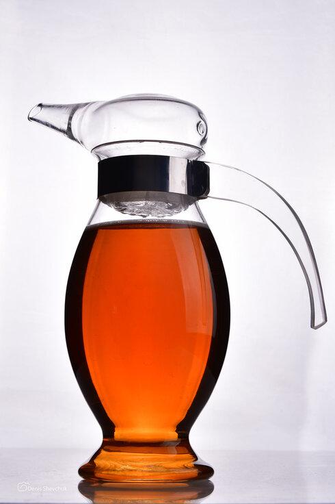 Заварочный чайник 21