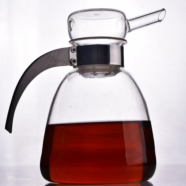 Заварочный чайник 25