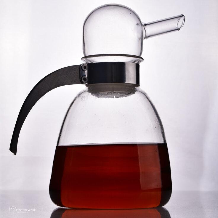 Заварочный чайник 24