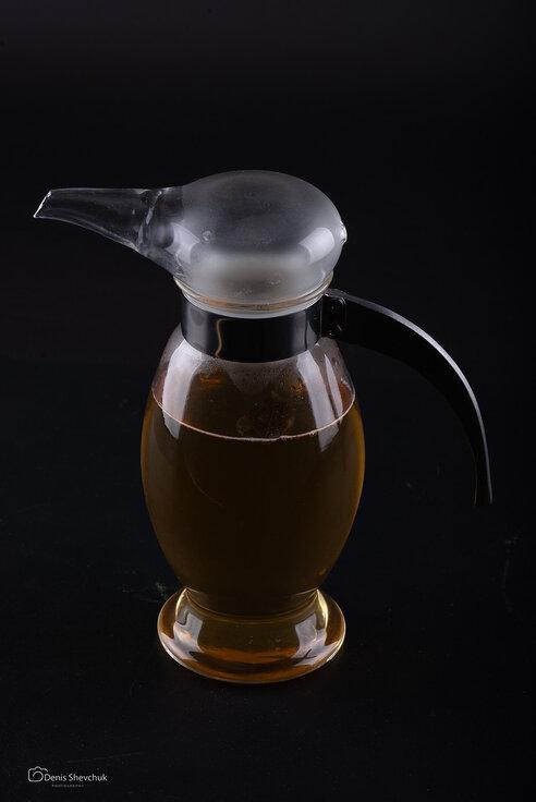 Заварочный чайник 23