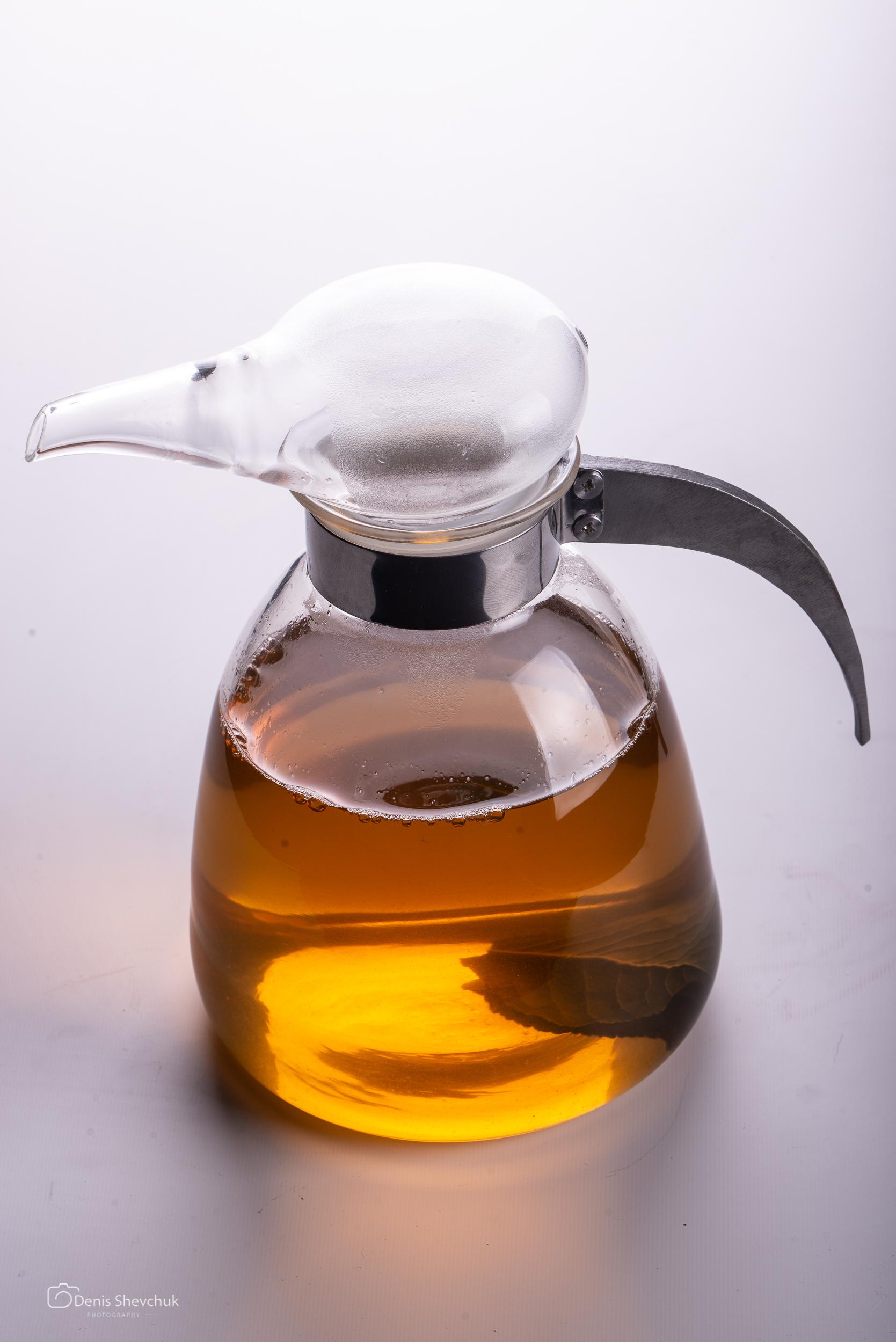 Заварочный чайник 26