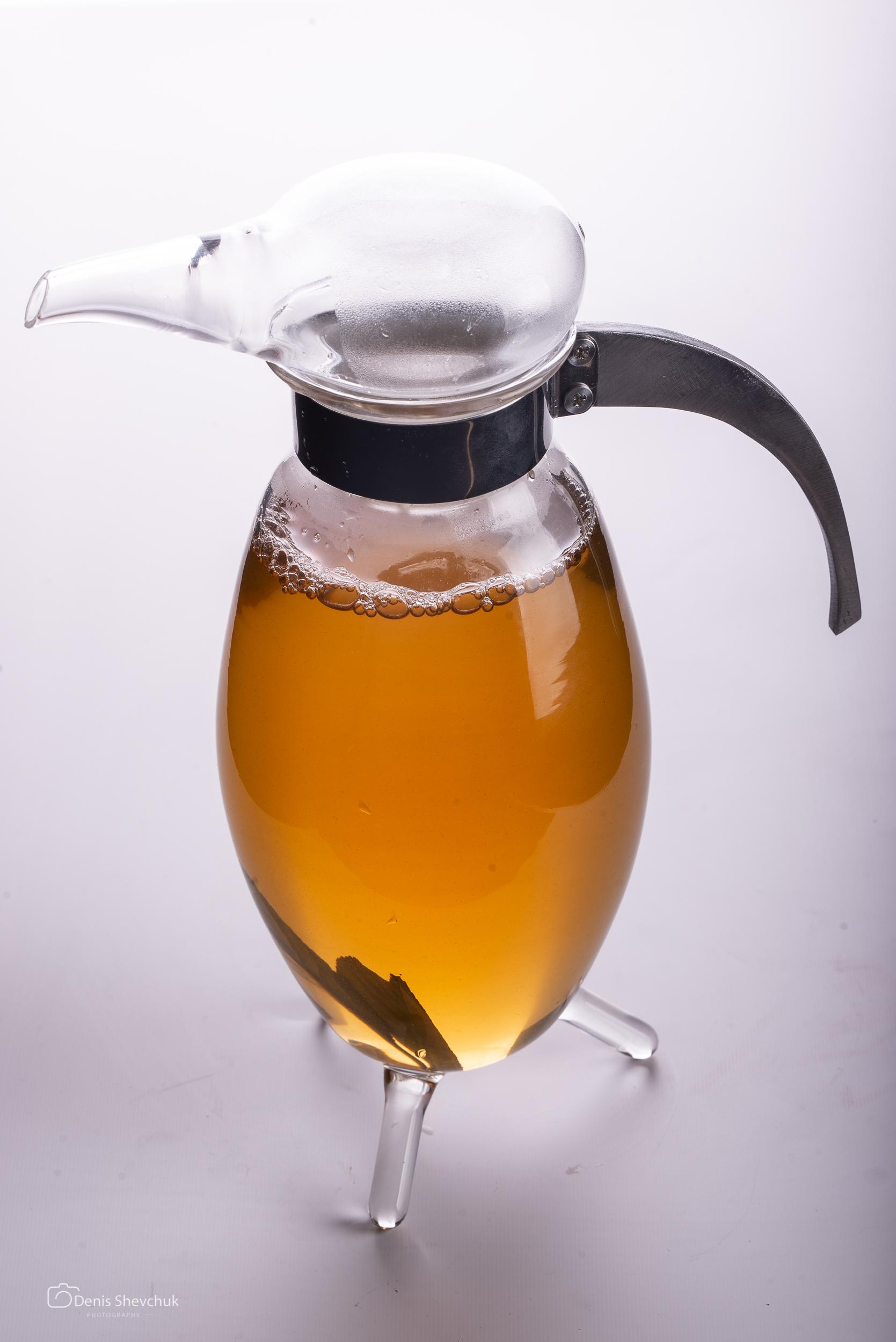 Заварочный чайник 22