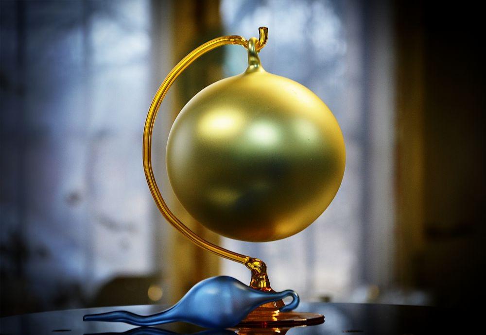 Подарочный шар 1