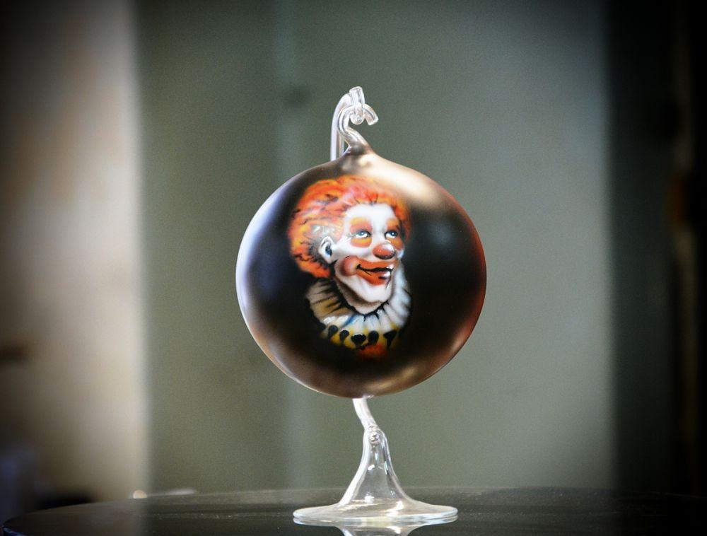Подарочный шар 2
