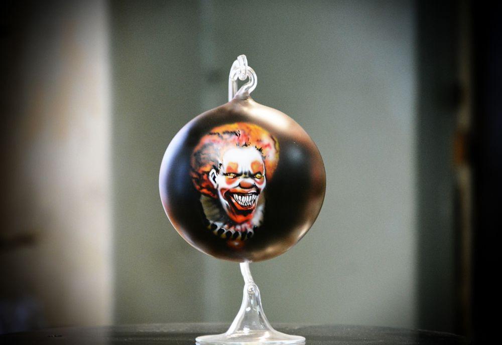 Подарочный шар 3