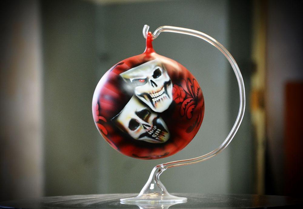 Подарочный шар 5