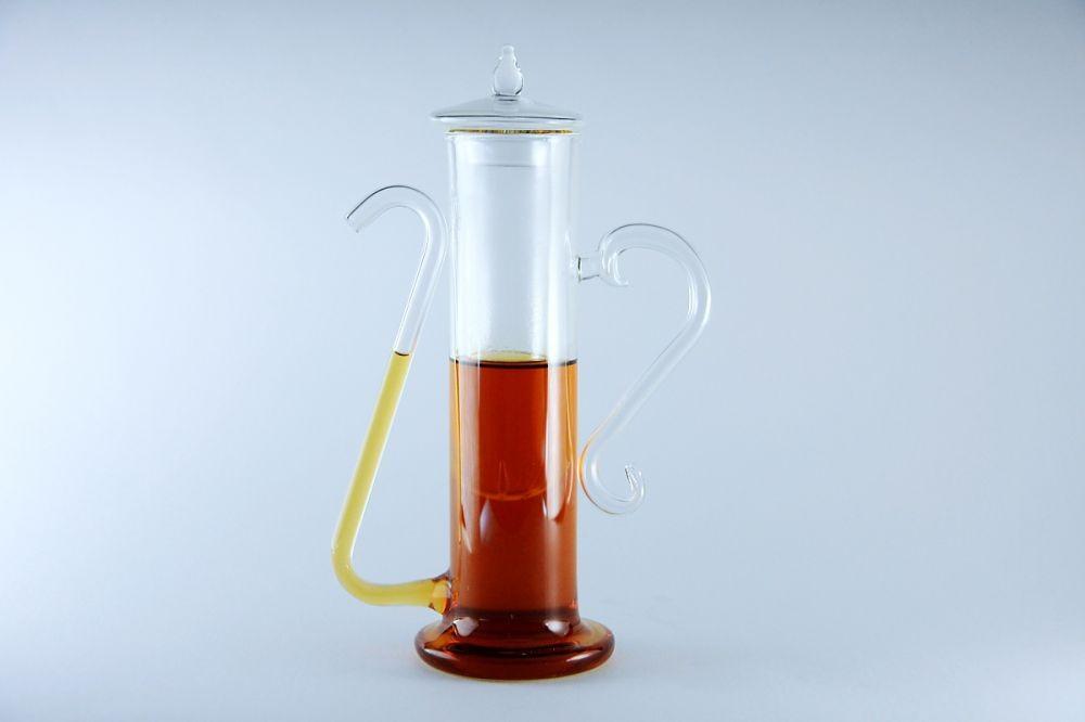 Заварочный чайник 1