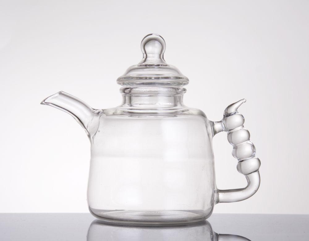 Заварочный чайник 11