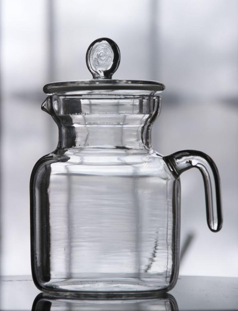 Заварочный чайник 15