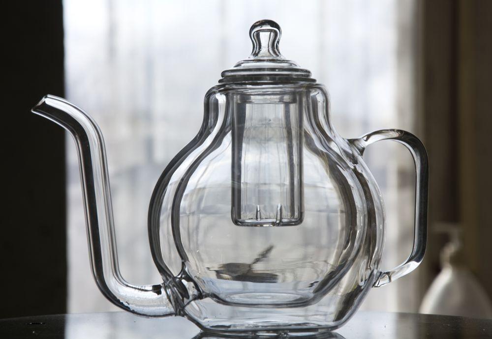 Заварочный чайник 16