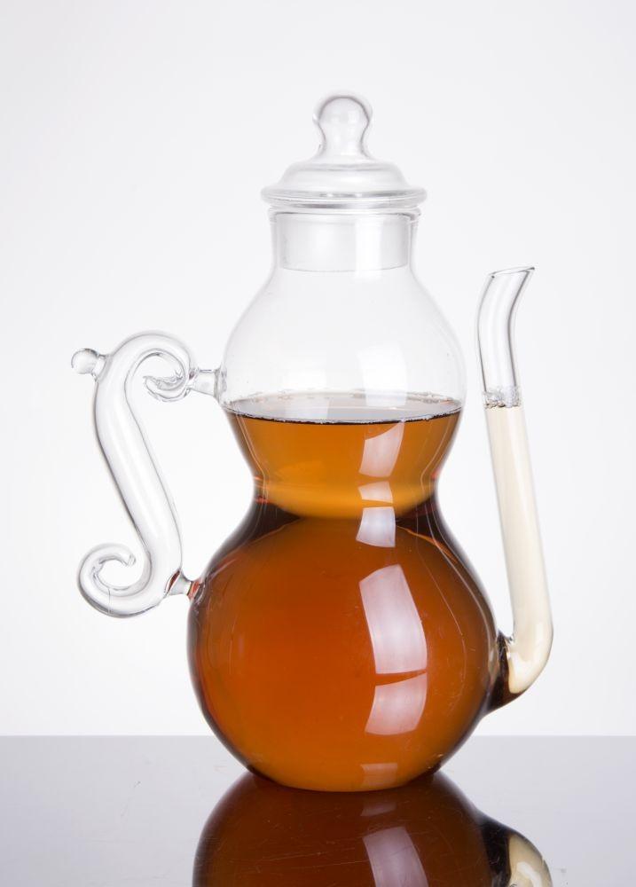 Заварочный чайник 17