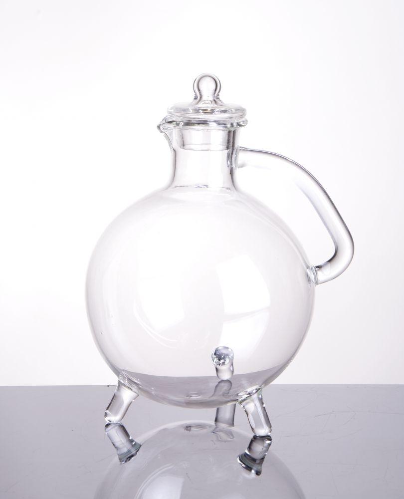 Заварочный чайник 19