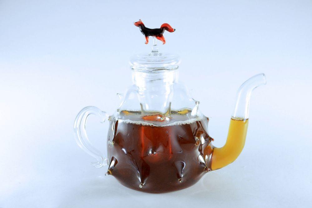 Заварочный чайник 2
