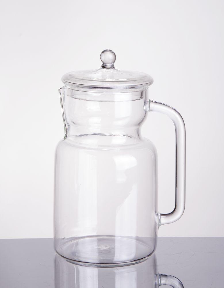 Заварочный чайник 20
