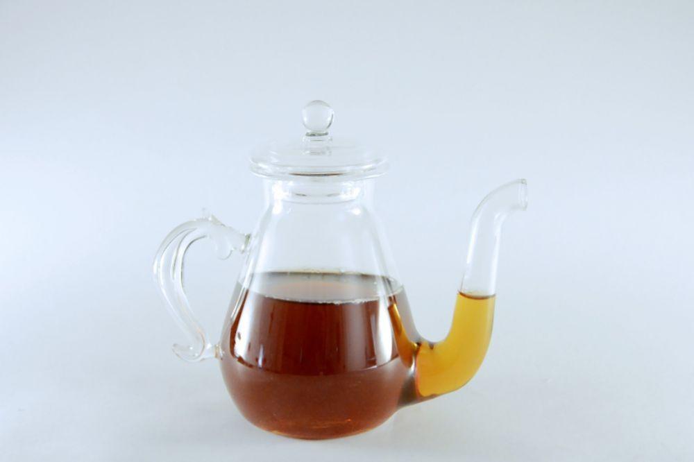 Заварочный чайник 3