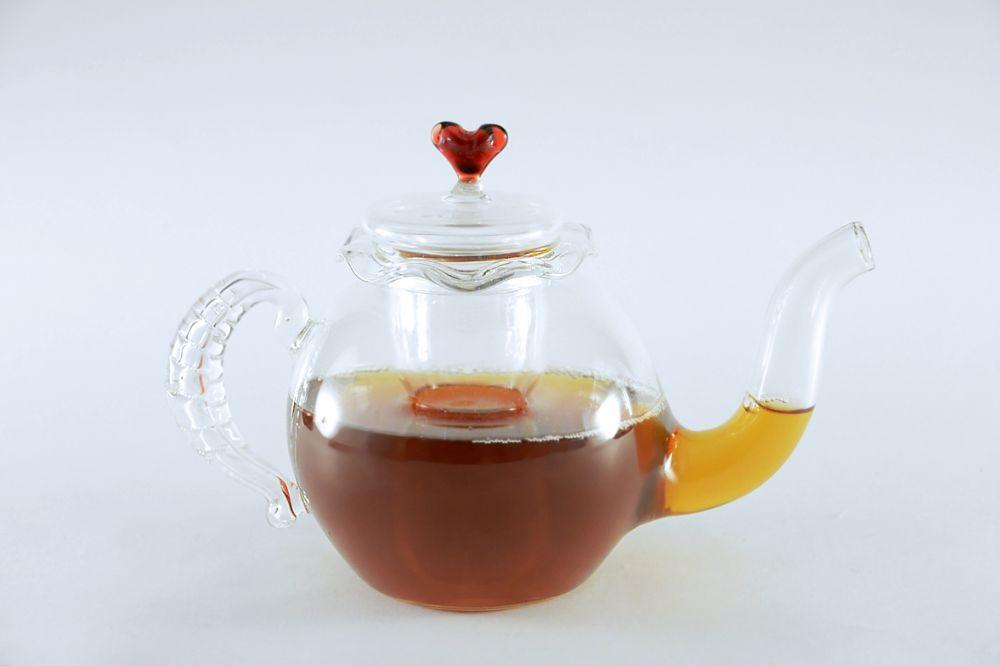 Заварочный чайник 4