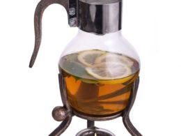 Заварочный чайник 8