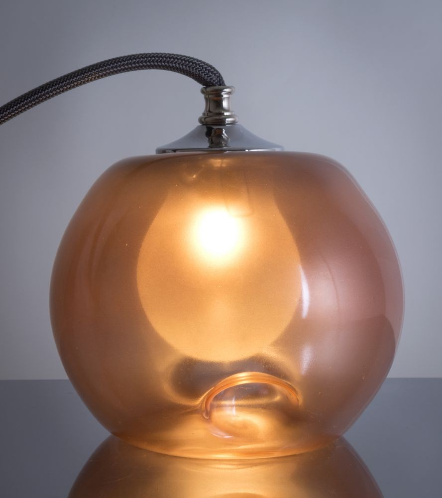 Подвесной светильник Bocci