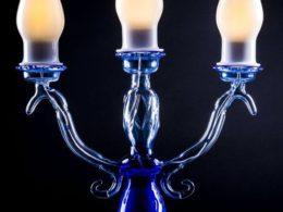 Светильник «Candeliere»