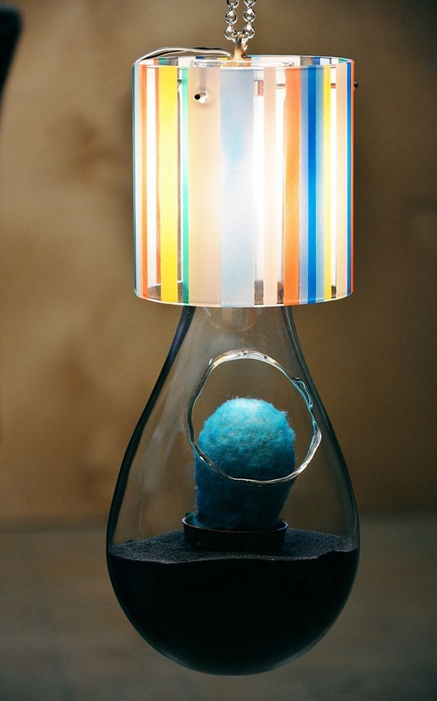 Подвесной светильник Svetoflorarium 1