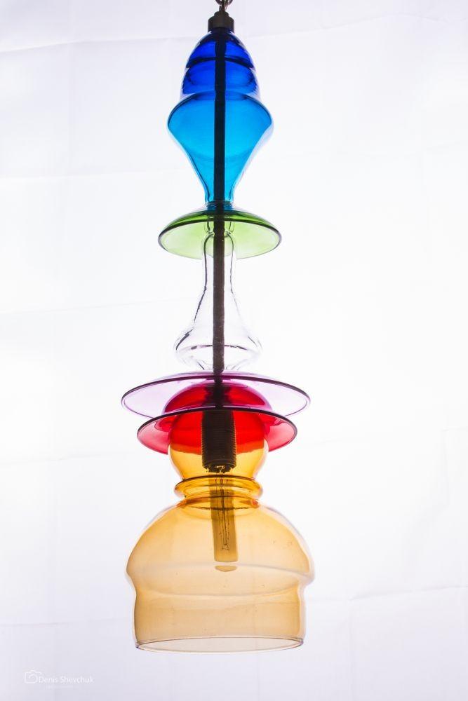 Подвесной светильник Trottola