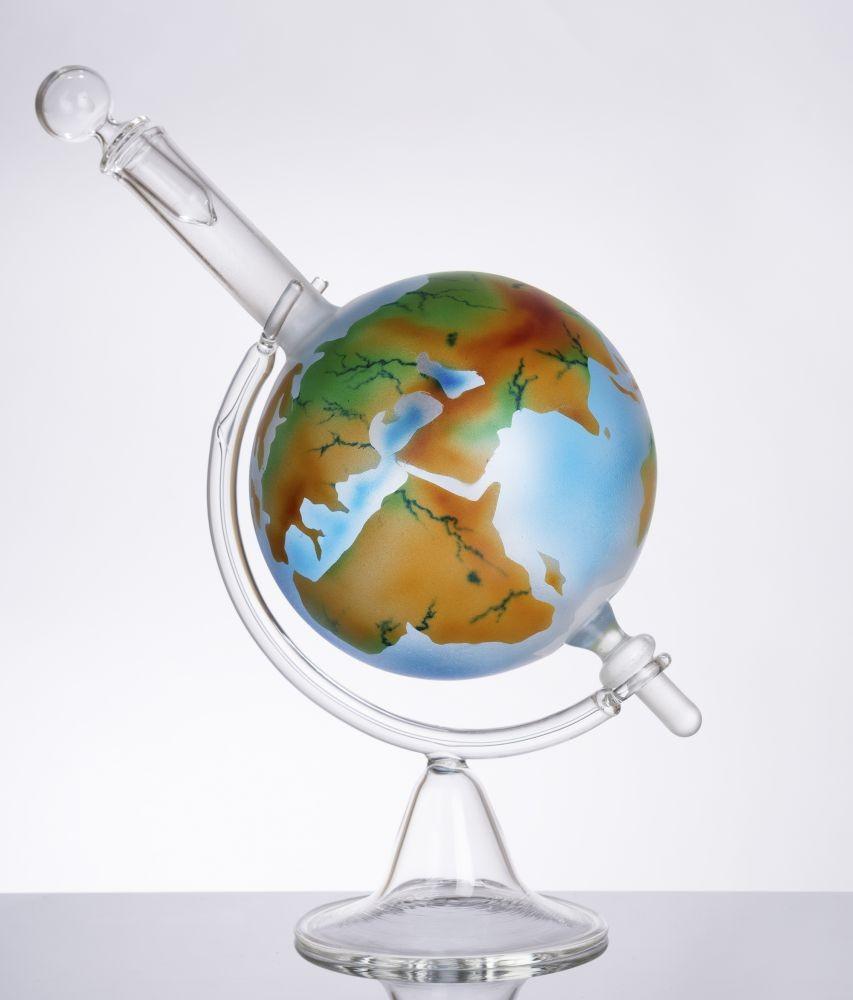Графин Глобус