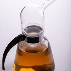 Заварочный чайник малый Teastation