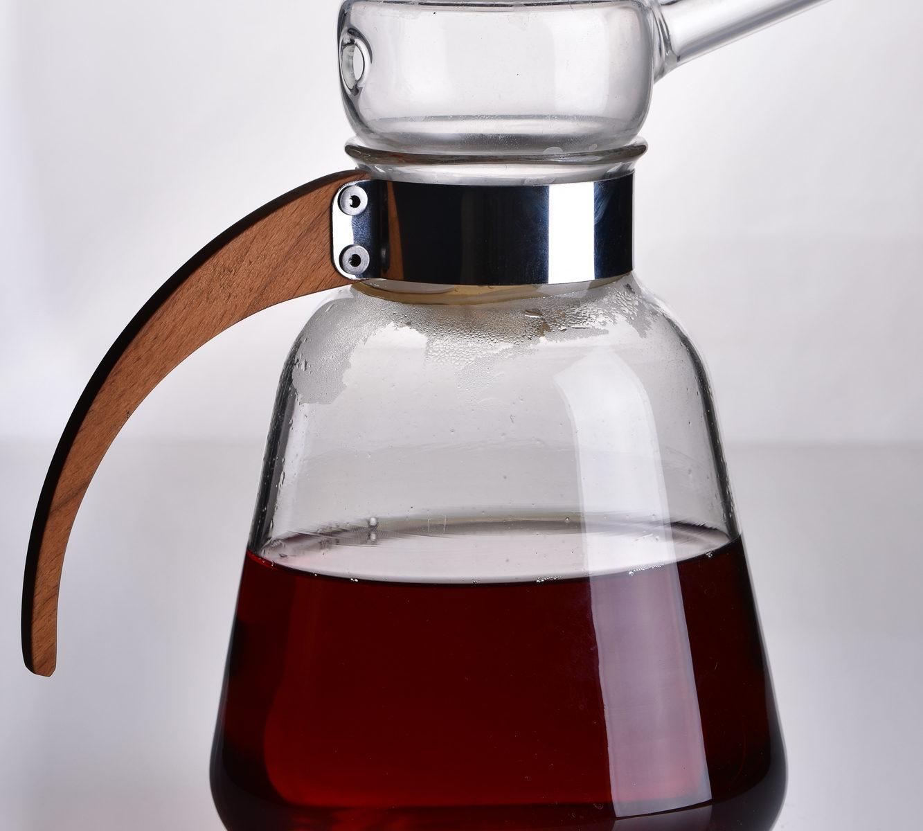 Заварочный чайник 29