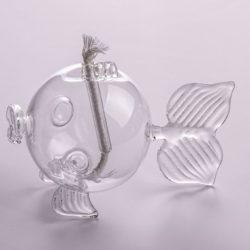 Масляная лампа Рыбка